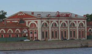 Металлообработка в Санкт-Петербурге
