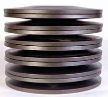 Изготовление тарельчатых пружин