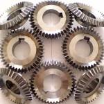 Изготовление конических зубчатых колес