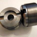 Токарная обработка: нарезание резьбы, изготовление винтов, резьбовых пробок в СПб