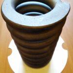 Изготовление пружин сжатия, цилиндрических и конических
