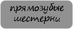 Изготовление прямозубых шестерен в СПб