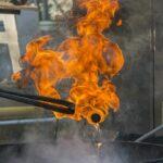 Закалка сталей в СПб