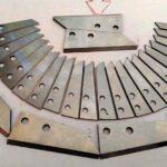Изготовление ножей и инструмента в СПб